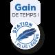 STATION DE RÉCUPÉRATION REC-250-NS