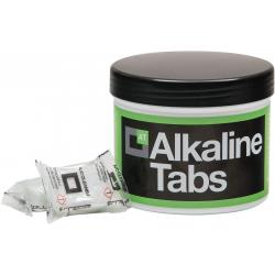 NETTOYANT ALKALINE-TABS